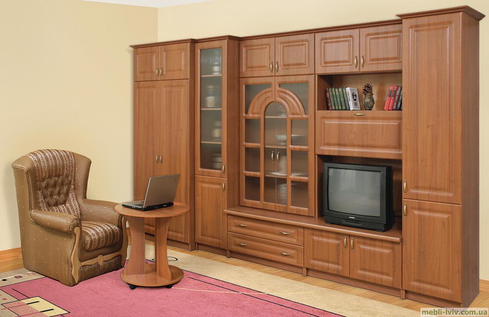Сландо Мебель Для Гостиной