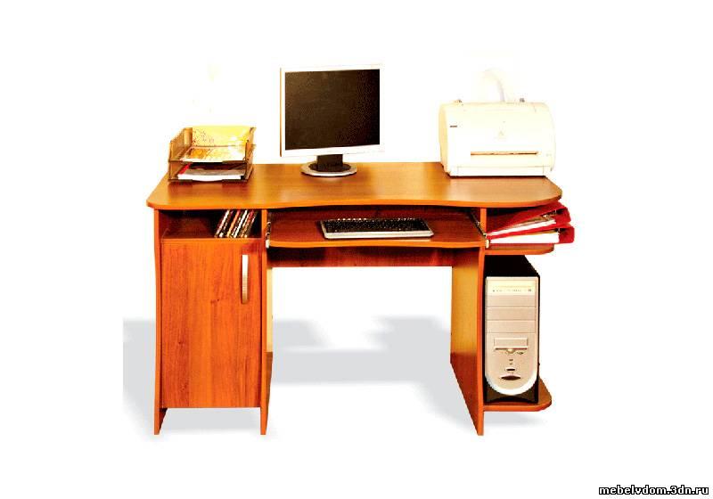 Компьютерные столы стол компьютерный кс-3 - интернет-магазин.